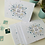 Thumbnail: Easter Cards- bundle of 5