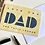 Thumbnail: Father's Day Card- single