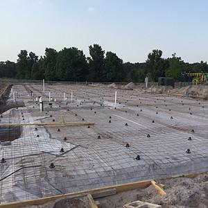 Concrete Preparation - Complete