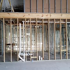plumbing & Electric Wiring