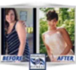 Cristina Transformation