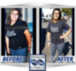 Erica Transformation
