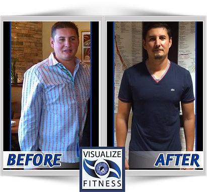 Miguel Transformation