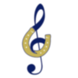 Choir Logo Gold on Blue.png