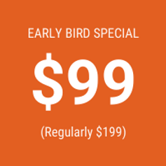 MLconf Online - EARLY BIRD SPECIAL - Ora