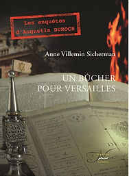 Un bûcher pour Versailles