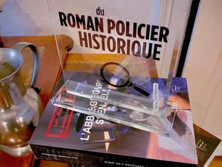 Prix Historia du polar historique