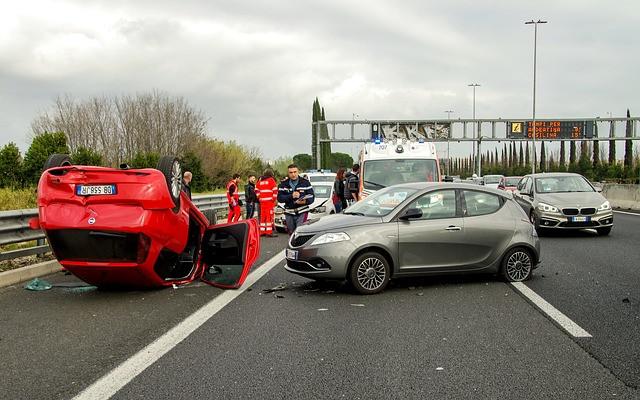 מתי תוכר תאונת דרכים כתאונת עבודה