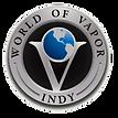 World of Vapor Logo