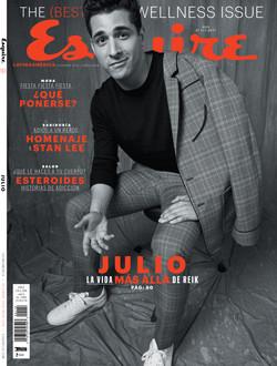 Julio Reguia