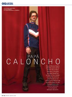 Caloncho