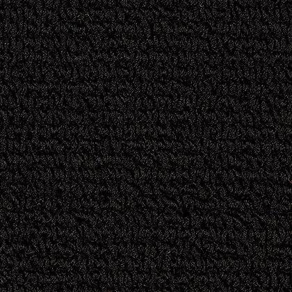 SISAL CARPET - BLACK
