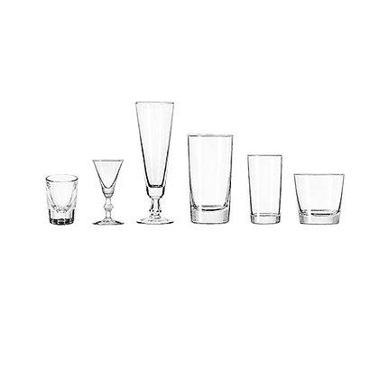 BARWARE GLASSWARE 2