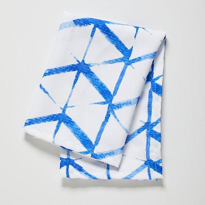 TEORIA - SHIBORI BLUE