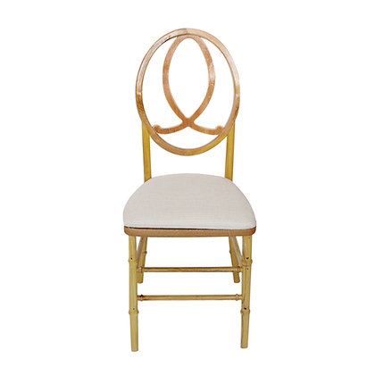INFINITY CHAIR - NATURAL