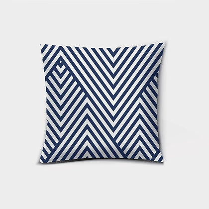 STACKS ACCENT PILLOW