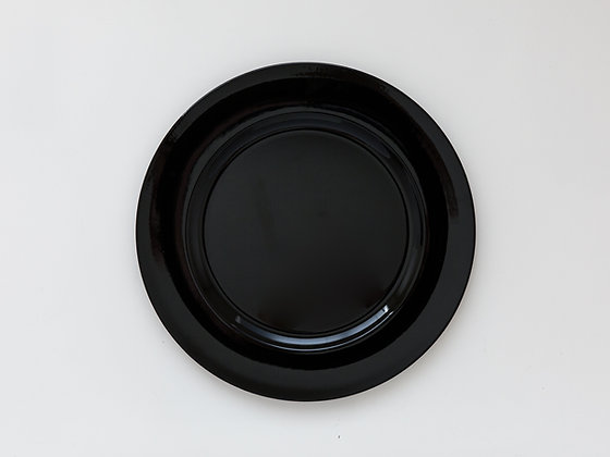 BLACK LACQUER CHARGER