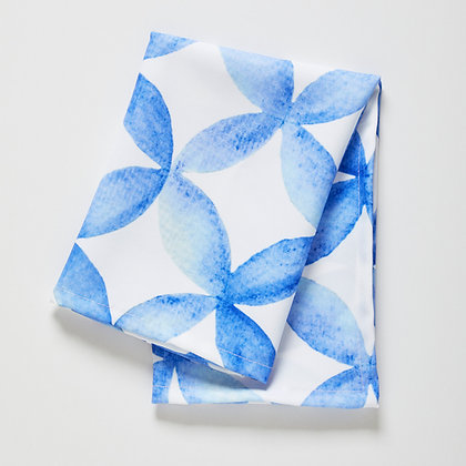 FRISBEE- BLUE