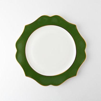 INCANTO DINING PLATE - PINE