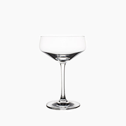 COUPE COCKTAIL SAUCER