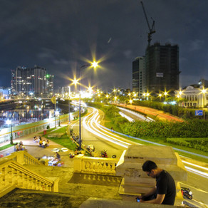 8 Reasons for Becoming Expat in Emerging Countries (like Vietnam)