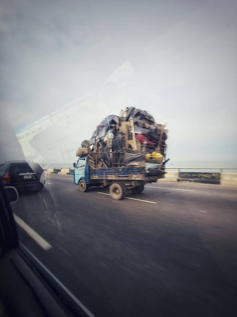 Lagos Expat Life