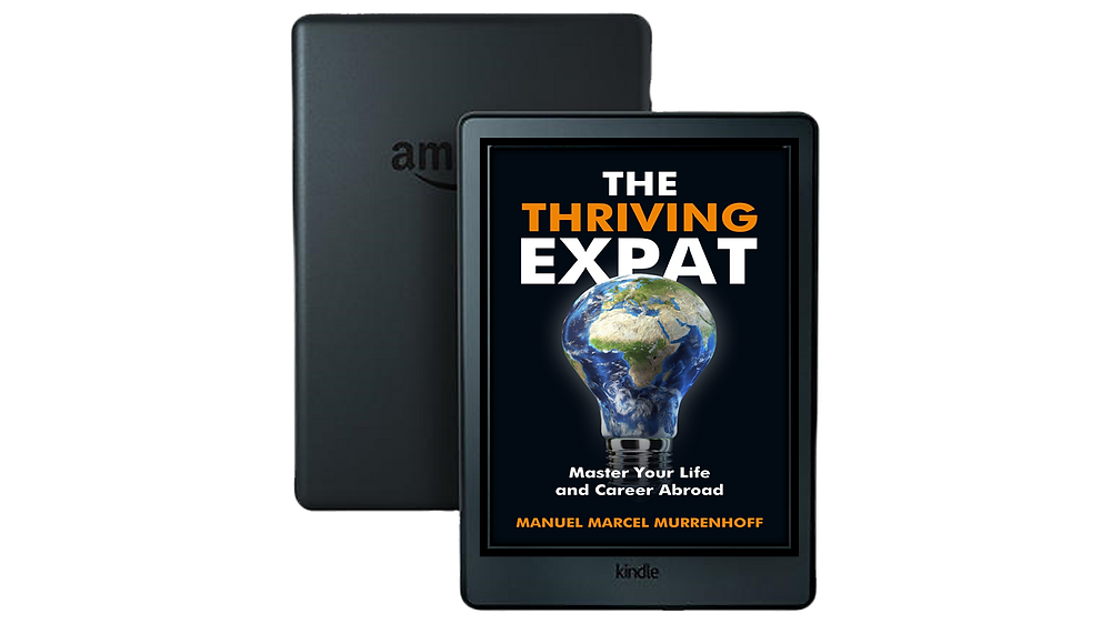 The Thriving Expat - Master Your Life and Career Abroad