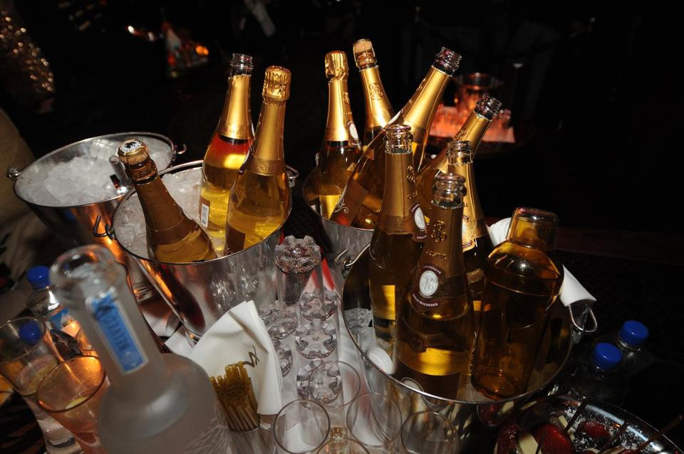 Bottle Service Expat Lifestyle Nightlife Ho Chi Minh City Saigon