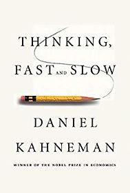 Daniel Kahnemann - Thinking Fast and Slo