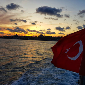 What a Trip to Istanbul Taught me about Cultural Diversity.