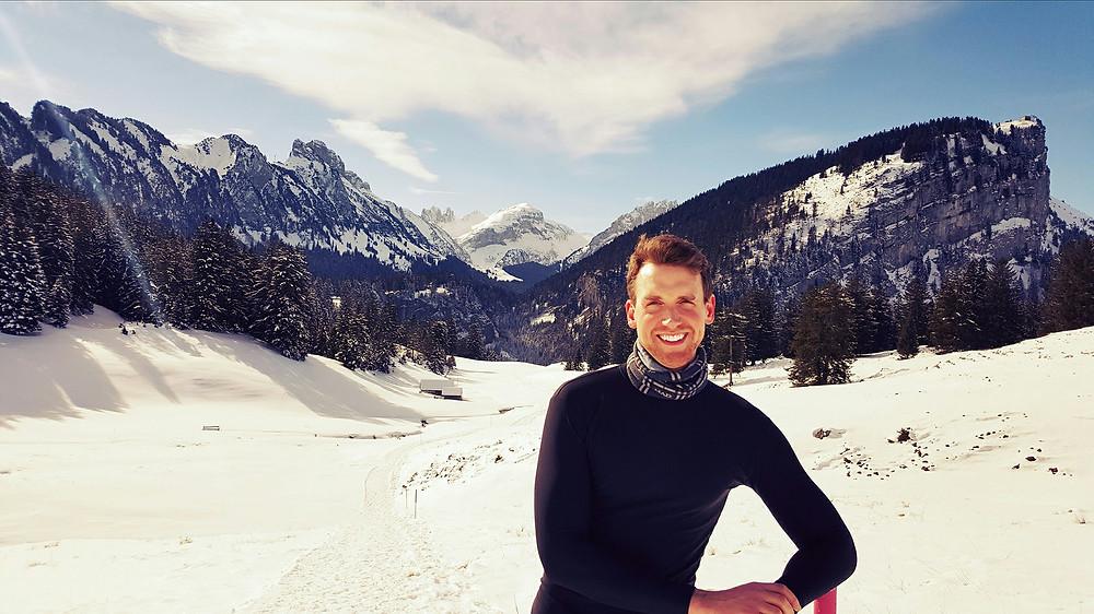 Expat Switzerland Expatriate Working Abroad International Career Job Overseas