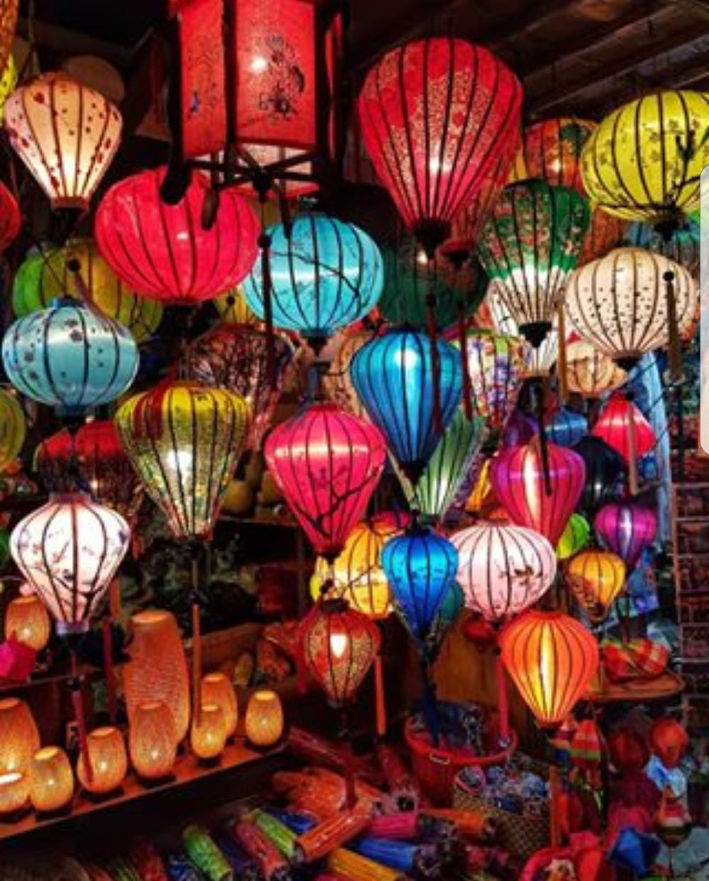 Hoi An, Central Vietnam