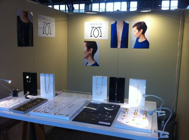 Monir Jewellery