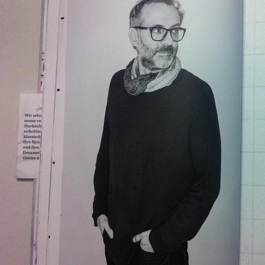 "Massimo Bottura kocht in der ""Osteria Francescana"" im italienischen Modena"