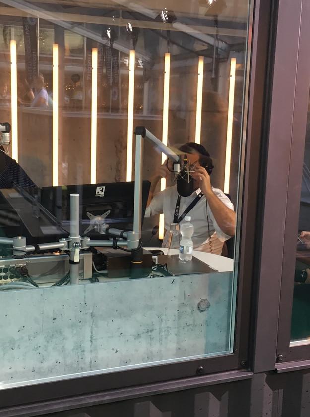 Die SRF-Radiobox