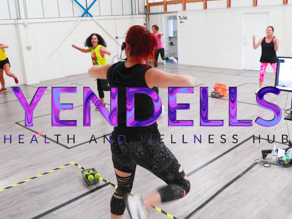 Yendell's Health & Wellness Hub - 2020