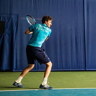 David Lloyd Clubs - Tennis
