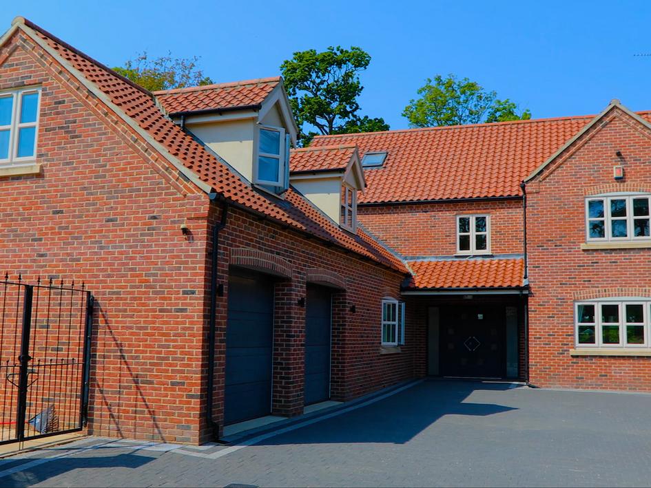 Dunn&Co Properties - Fleggburgh House Tour 2020