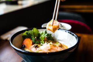 Ciscoe's Pan Asian & Sushi Norwich