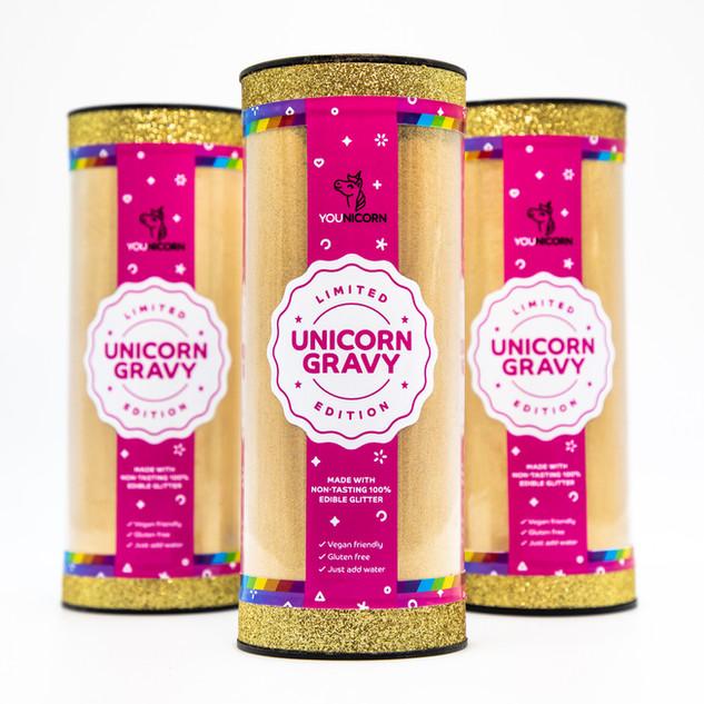 Unicorn Gravy