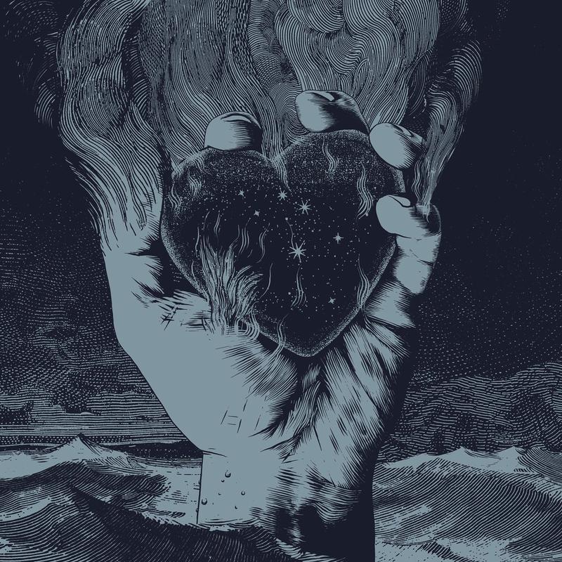 Illustration: Cover Artwork Marko Hietala