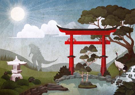Illustration: Zen No More