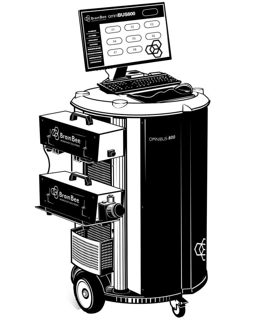 produktillustration-brain-bee-Omnibus-80