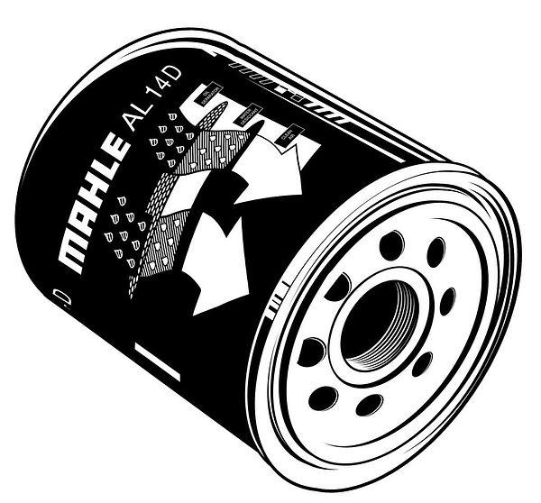 produktillustration-mahle-Lufttrockner P