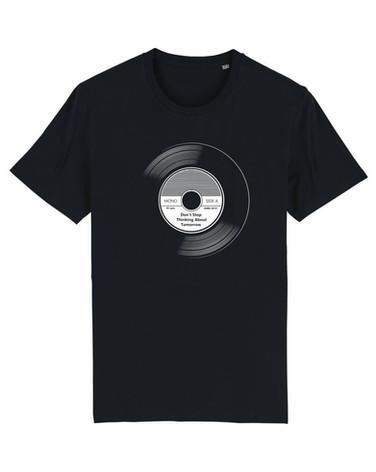 T-Shirt Design: Vinyl