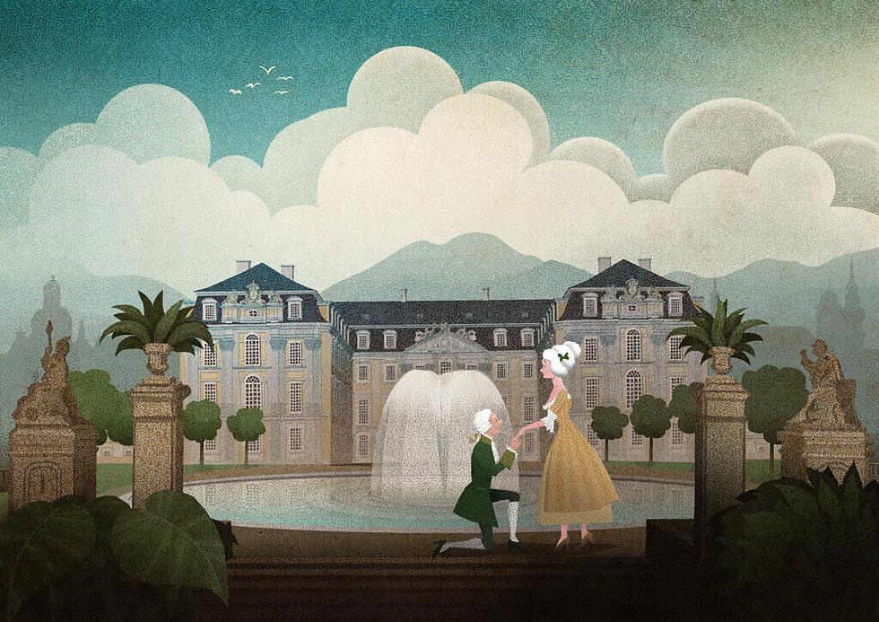 landschaften-illustration-barockschloss.
