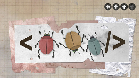 Erklaerfilm: TruPhysics - Bugs