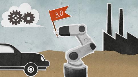 Erklaerfilm: TruPhysics - Robot