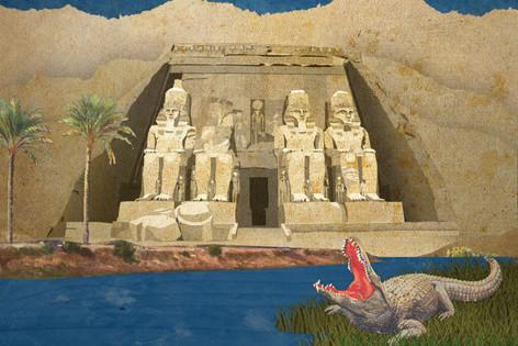 Illustration: Luxor