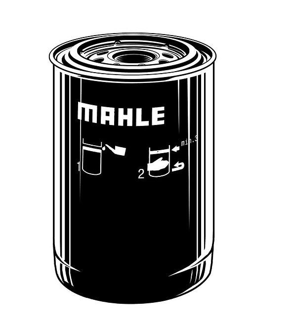 produktillustration-mahle-Oelfilter-NFZ.